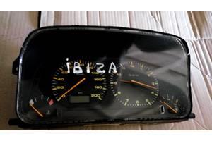 б/у Панели приборов/спидометры/тахографы/топографы Seat Ibiza