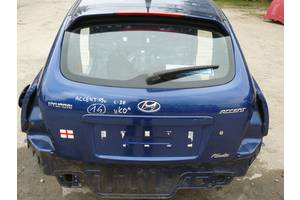 б/у Панели задние Hyundai Accent