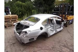 Б/у панель задняя для Volkswagen Passat CC