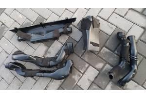 Б/у патрубки печки/воздуховоды печки для ВАЗ 1118/КАЛИНА/ВАЗ 1119/ВАЗ1117