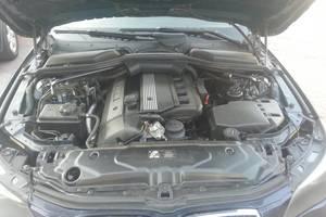 б/у Перегородки салона BMW 5 Series
