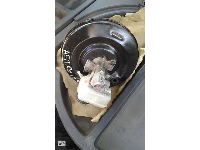 Б/у підсилювач гальм для Opel Astra G- объявление о продаже  в Стрые