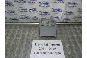 б/у Потолки Hyundai Tucson