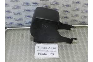Б/у подлокотник для Toyota Land Cruiser Prado 120 2003-2009