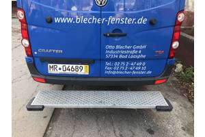 б/в підніжки Volkswagen Crafter
