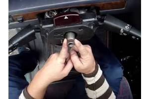 б/у Подрулевые переключатели Mercedes Vito груз.