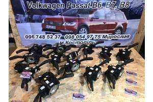 б/у Подрулевые переключатели Volkswagen Touareg