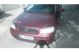 б/у Подушки АКПП/КПП Opel Astra G