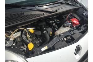 б/в Подушки АКПП / КПП Renault Kangoo