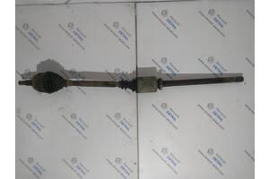Б/у полуось/Привод для Renault Master 1998-2010 год 2.2-2.5 DCI 66-74-84КW права