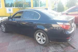 б/у Пороги BMW 5 Series