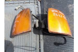 б/у Поворотники/повторители поворота Volkswagen Passat B3