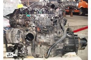 б/в проводка двигуна Renault Kangoo