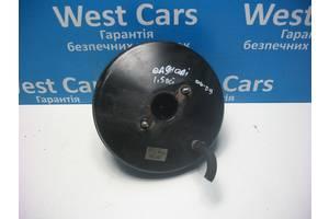 Б/У Вакуумный усилитель тормозов Qashqai 2006 - 2013 46007JD01A. Вперед за покупками!