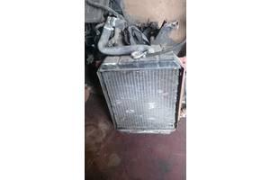 б/у Радиаторы Iveco TurboZeta