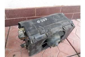 б/у Радиаторы печки Mercedes 207
