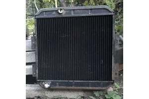 б/у Радиаторы IFA