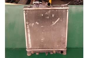 б/у Радиаторы Honda CRX