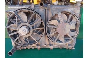 б/у Радиаторы Hyundai Coupe