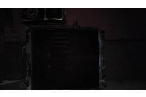 б/у Радиаторы КрАЗ 6510