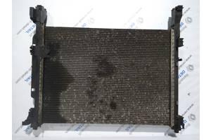 Б/у радиатор для Mercedes Citan 2014-2019