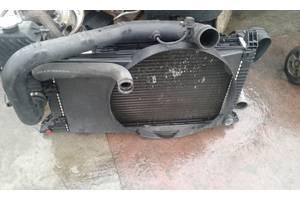 б/у Радиаторы Mercedes Sprinter 312