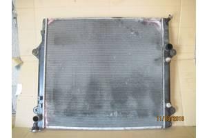 б/у Радиаторы кондиционера Nissan Teana