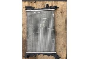 Б/у радиатор для Opel Corsa D E Lift Adam 2006-2019 (2)