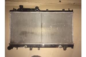 б/у Радиаторы Subaru Outback