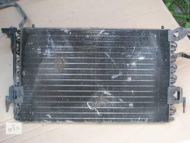 продам Б/у радиатор кондиционера Citroen ZX [3638] бу в Броварах