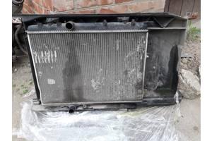 б/у Радиаторы кондиционера Peugeot 307