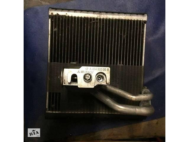 продам Б/у радиатор кондиционера салона Smart ForFour, Смарт бу в Кропивницькому (Кіровоград)