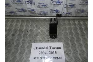 б/у Радиаторы масла Hyundai Tucson