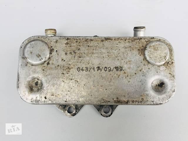 Б/у радиатор масляный для Opel Zafira A 2.0 DTI- объявление о продаже  в Луцке
