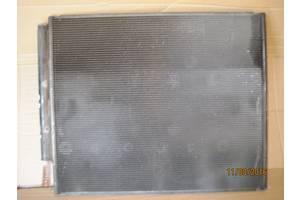 Б/у радиатор масляный для Toyota Land Cruiser Prado 120 2003-2009