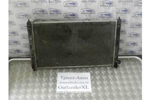 б/у Радиаторы Mitsubishi Outlander XL