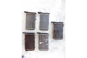 б/у Радиаторы печки ВАЗ 2109