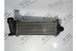 Б/у радиатор интеркулера для Mercedes Citan 2014-2019
