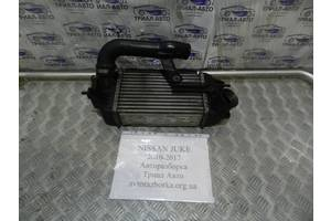 б/в радіатори интеркуллера Nissan Juke
