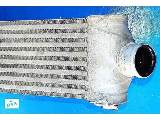 бу Б/у радиатор интеркуллера 2.4 Ford Transit Форд Транзит TDCI с 2006 г. в. в Ровно
