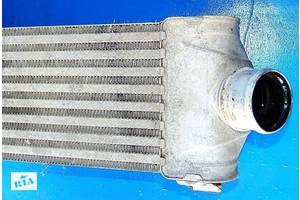 Б/у радиатор интеркуллера 2.4 Ford Transit Форд Транзит TDCI с 2006 г. в.