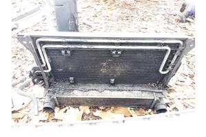 б/у Радиаторы интеркуллера BMW 5 Series