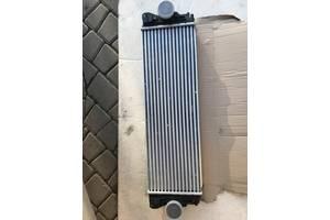 б/в радіатори интеркуллера Volkswagen Crafter