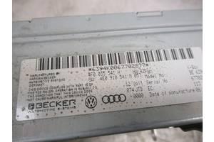 б/у Радио и аудиооборудование/динамики Audi A6