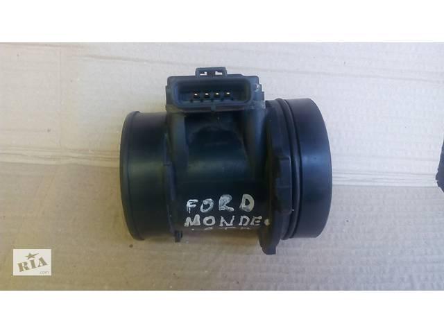 Б/у расходомер воздухомер воздуха для Ford Mondeo 2 1.8TD 97BP12B579AA- объявление о продаже  в Ковелі