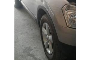 б/у Расширители крыла Nissan Qashqai