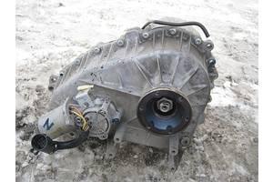 б/в раздатки Mercedes ML 270
