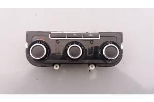 б/у Регуляторы оборотов вентилятора печки Volkswagen Caddy