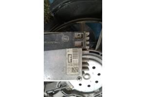 б/у Реле вентилятора радиатора Audi A4