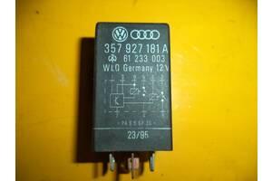 Б/у реле включения стартера для Audi A6 Avant (1995-2001)
